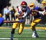 Will USC beat Cal on Saturday night?