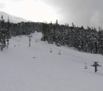 Are you praying for snow in the Cascades?