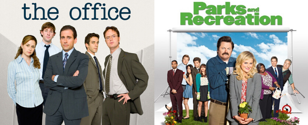 Which show is more binge worthy? (The Office vs Parks and Rec)