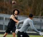 Does Colin Kaepernick deserve another chance?