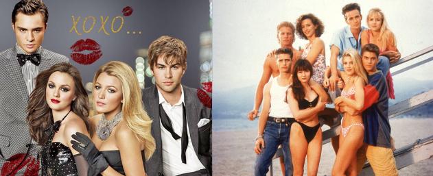 WhichShow Is More Binge-Worthy? (Gossip Girl vs 90210)