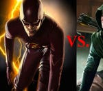 Which show is more binge-worthy? (The Flash vs. Arrow)