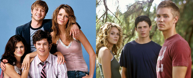 Which show is more binge-worthy? (ONE TREE HILL VS THE OC)