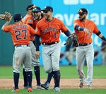 Should the 2017 Houston Astros title have an asterisk?