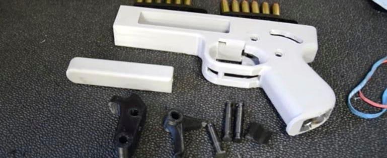 Should ghost guns (kit guns) be legal?