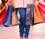 Do you plan to do more holiday shopping online or in store?