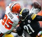 Will Steelers beat Browns to the Playoff?