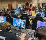 Is competitive video gaming a sport?
