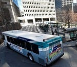 Is it a good idea for cities to offer free bus service?