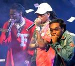 Is hip-hop black culture?