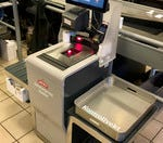 Do you like using self-checkouts at stores?