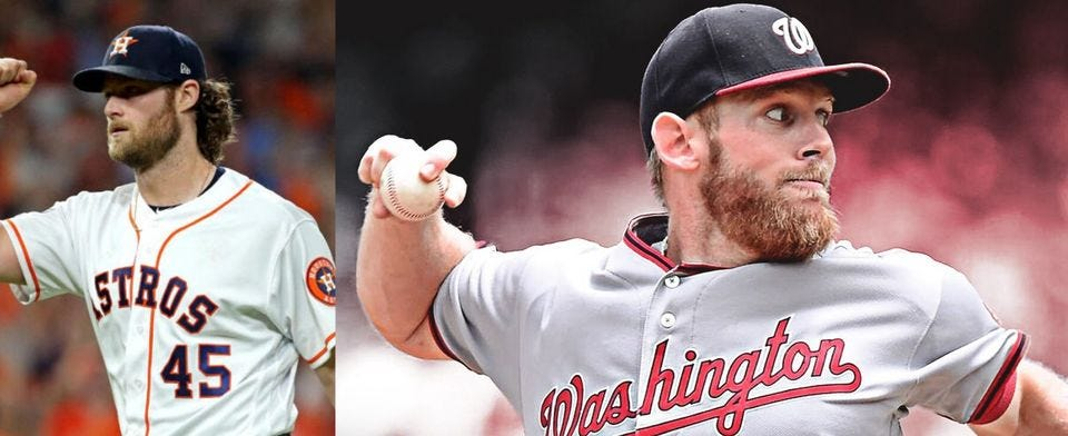 Pitching wins pennants - who's your top free agent pitcher?