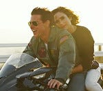 Are you excited for 'Top Gun: Maverick'?