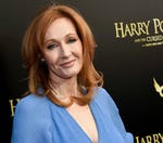 Thoughts about J.K. Rowling supporting 'I Stand with Maya'?