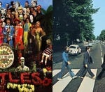 Which Beatles album is better?