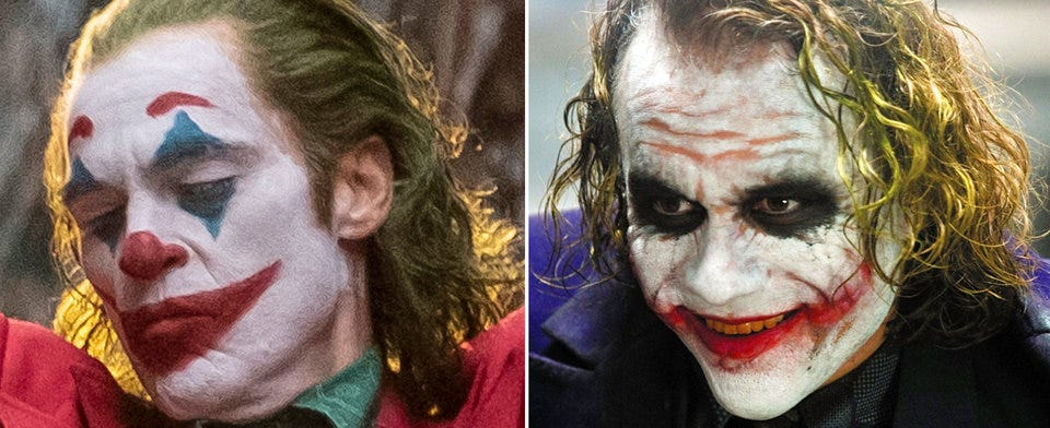 Which Joker is better?