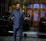 Eddie Murphy's Return to SNL