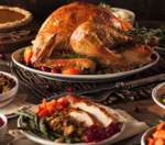 Have you ever hosted your family's holiday gathering?