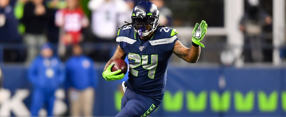 Marshawn Lynch is back in Seattle, will he be a difference-maker?