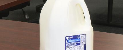 Do you drink dairy milk or an alternative?