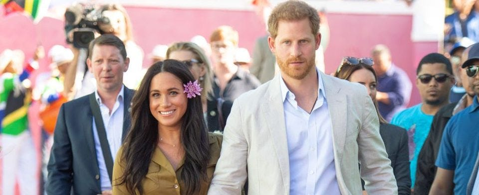Is it right for Harry and Meghan to step back From royal duties?
