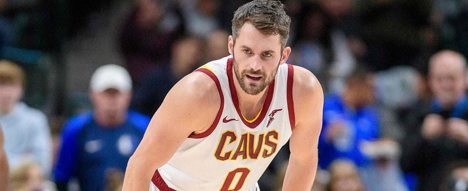 You're the GM - do you trade for Kevin Love?