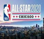 NBA All-Star Game - Team LeBron or Team Giannis?