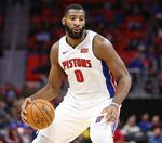 You're the GM - would you trade for Andre Drummond?