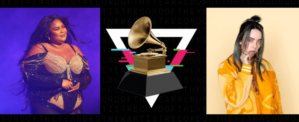 Who gets the Grammy for Best New Artist?