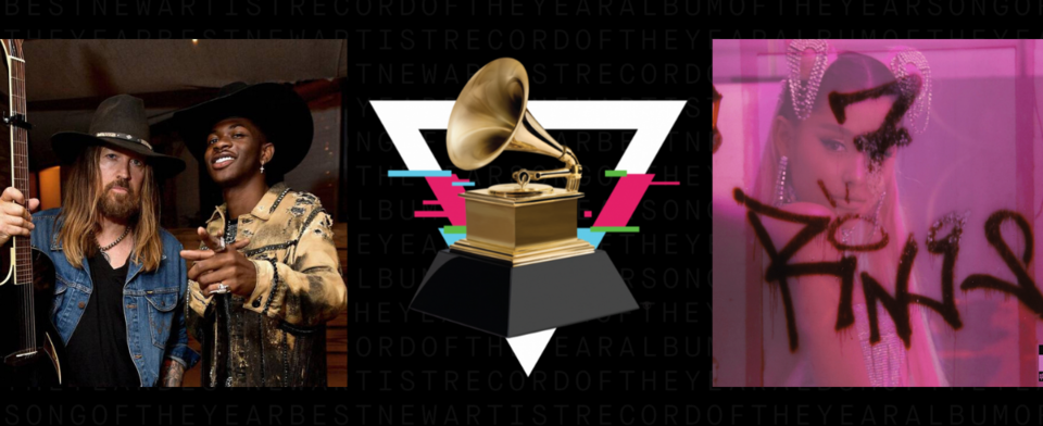 What's likely to win the Grammy for Record of the Year?