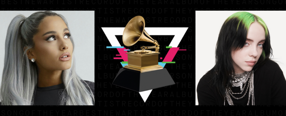 Who wins the Album of the Year Grammy?