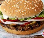 """Are you concerned that Burger King used """"Damn, that's good!"""""""