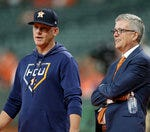 MLB investigates Astros for cheating during 2017 World Series