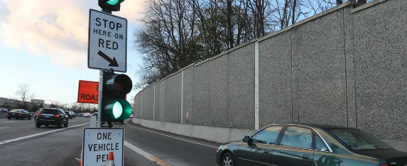 Do you think any Bend Parkway on-ramps need traffic meters?