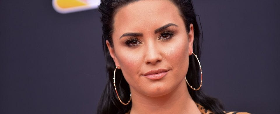 Demi Lovato will sing National Anthem at the Super Bowl