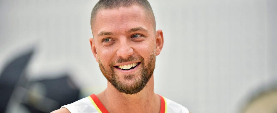 Will Chandler Parsons be able to return to the NBA?