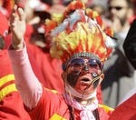 Is the Chiefs name and style offensive to Native Americans?