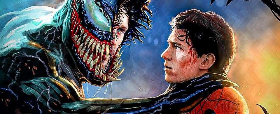 Will Spiderman appear in Venom 2?