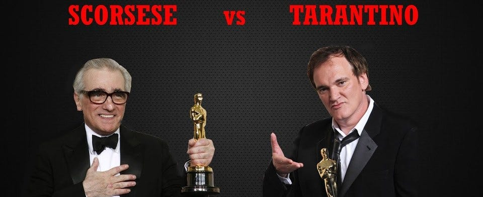 Who's your favorite Oscar-nominated director?