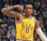 What team will D'Angelo Russell be on in 20-21?