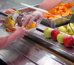 Should  the government ease healthy standards for school lunches?