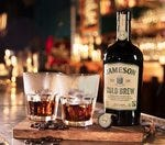Does the new Jameson Cold Brew sound good to you?