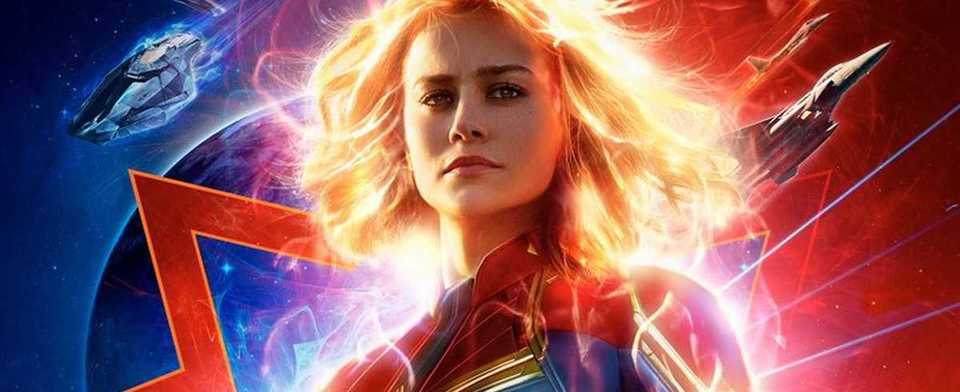 Who would you like to see in the next Captain Marvel Movie?