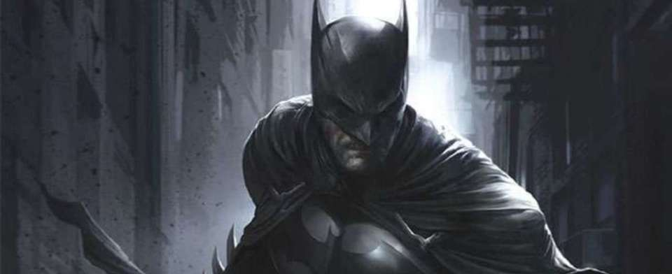 Are you excited for the New Batman movie?!