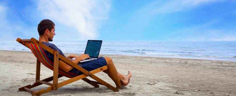 More Work or More Play: What type of lifestyle do you prefer?