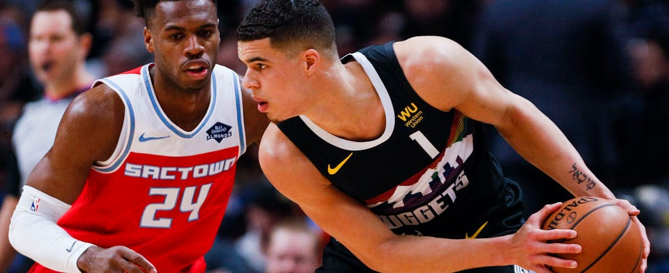 Do you think Michael Porter Jr. is for real?