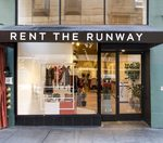 Do you use Rent the Runway or another fashion rental?