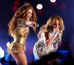 How'd you like Jennifer Lopez and Shakira's halftime show?