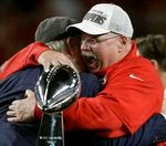 Is Andy Reid a Hall of Fame coach?
