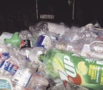 Would you be willing to give up single-use plastic bottles?